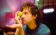 Albert Hammond Jr Fast Times The Strokes video Red Bull Records