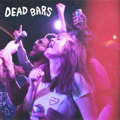 Dead Bars Regulars album review 2019 Seattle grunge indie punk
