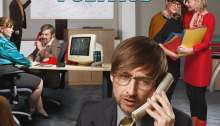 The Divine Comedy Neil Hannon Office Politics album review