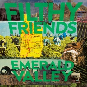 Filthy Friends R.E.M. Peter Buck Sleater-Kinney Corin Tucker