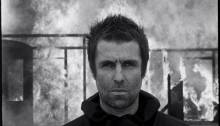 Liam Gallagher Shockwave video stream Why Me? Why Not? single 2019
