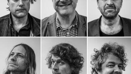 The Hold Steady 2019 Denver Haircut