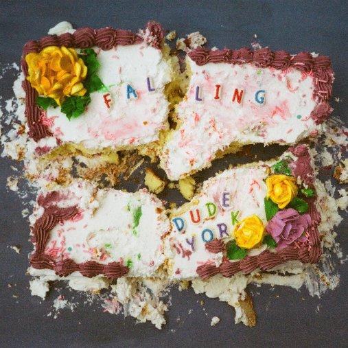 Dude York Falling 2019 Seattle album review emo pop alternative indie