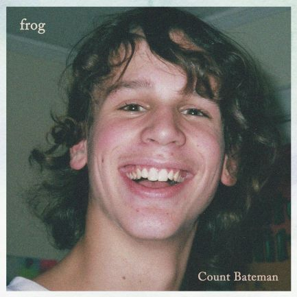 Frog Count Bateman album bandcamp new music 2019 Audio Antihero