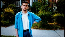 Empty Country Joseph D'Agostino of Cymbals Eat Guitars Tiny Engines Ultrasound bandcamp stream