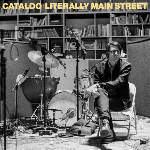 Cataldo Ding Dong Scrambled Eggs new music indie alternative