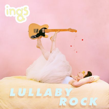 ings Seattle band musician Lullaby Rock album review