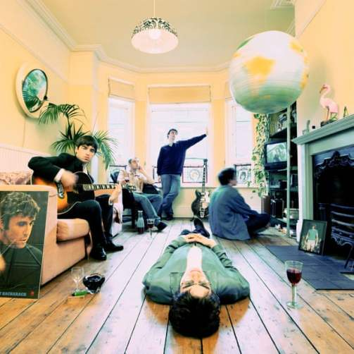 Oasis Top 5 songs Spectral Nights Super Fan 99 Records best Gallagher