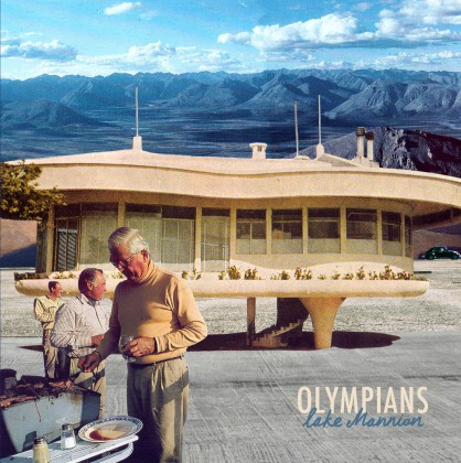 Olympians Lake Mannion album review