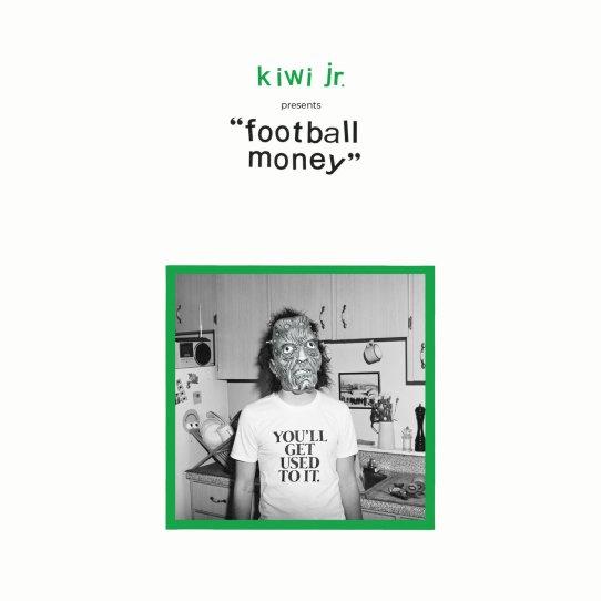 Kiwi Jr Football Money album review 2020 Alvvays