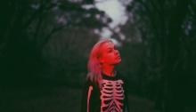 Phoebe Bridgers Garden Song stream 2020