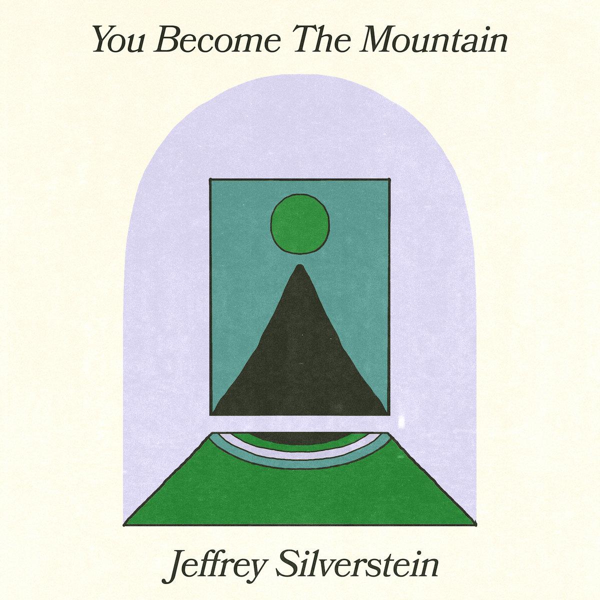 Jeffrey Silverstein Cosmic
