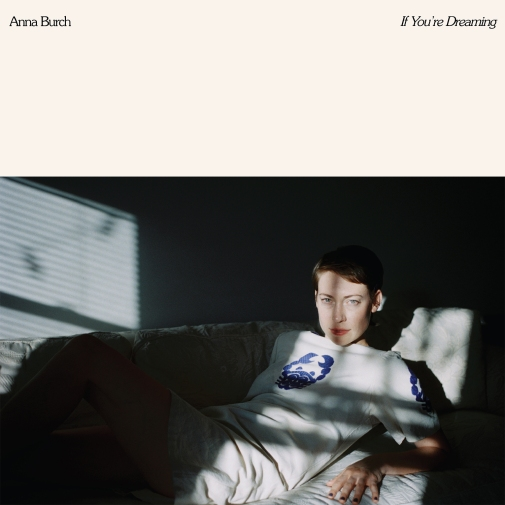 Anna Burch If You're Dreaming album review 2020 Polyvinyl Records