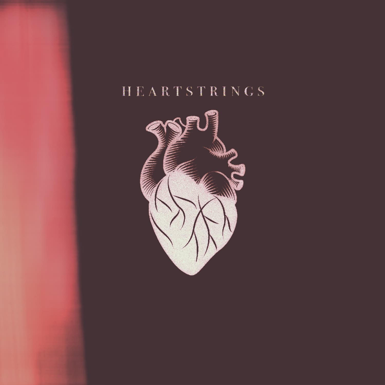 Second Hand Poet Heartstrings album