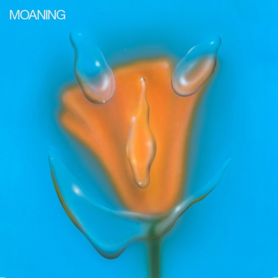 Moaning Uneasy Laughter album review 2020 Sub Pop