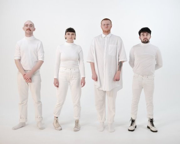 SPQR No Brain No Pain EP review
