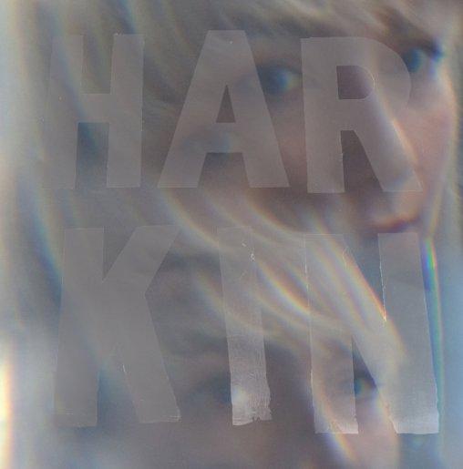Harkin Harkin Katie Harkin album review