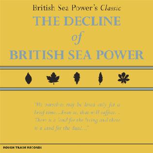 British Sea Power top songs