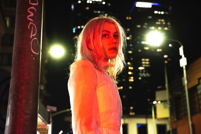 Phoebe Bridgers Punisher album review 2020 Dead Oceans new record indie