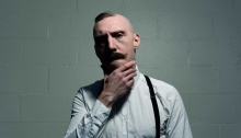 Jamie Lenman I Don't Wanna Be Your Friend