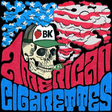 Ben Kweller American Cigarettes