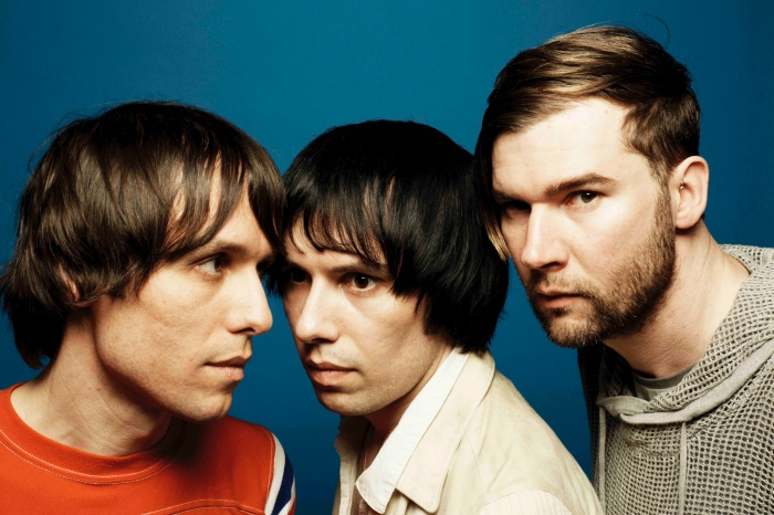 The Cribs Running Into You stream 2020