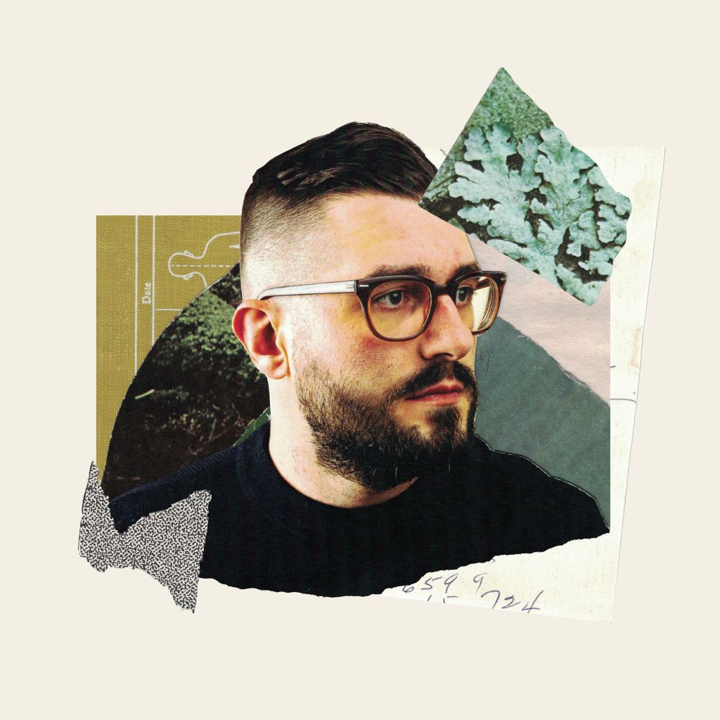 Into It. Over It. Evan Weiss album 2020 Figure review