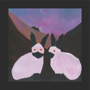 Gold Baby band Rabbits EP release