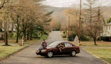 Adult Mom Driver album review