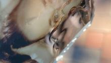 Pillow Person Sarah Jones Harry Styles drummer single Bleu
