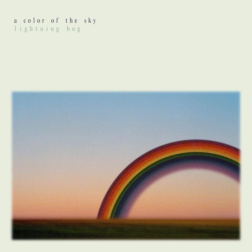 Lightning Color Sky' Album Review