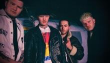 Strange Bones Deathwish music video