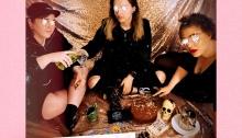 Cherym Hey Tori EP review Alcopop Records