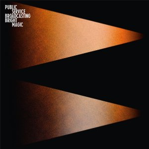Public Service Broadcasting Bright Magic 2021 album review